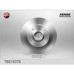 Тормозной диск (FENOX) TB215370