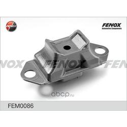 Подвеска, двигатель (FENOX) FEM0086