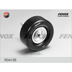 Паразитный / ведущий ролик, поликлиновой ремень (FENOX) R34126