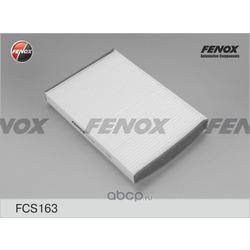 Фильтр, воздух во внутренном пространстве (FENOX) FCS163
