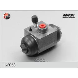 Колесный тормозной цилиндр (FENOX) K2053