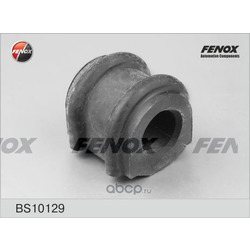 ВТУЛКА СТАБИЛИЗАТОРА передняя, d23мм Hyundai SantaFe 2.0 00-06 (FENOX) BS10129