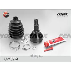 Шарнирный комплект, приводной вал (FENOX) CV16274