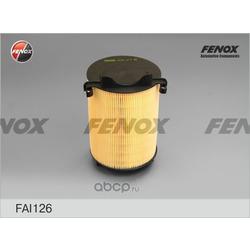 Воздушный фильтр (FENOX) FAI126