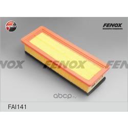 Воздушный фильтр (FENOX) FAI141