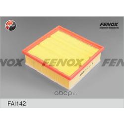 Воздушный фильтр (FENOX) FAI142
