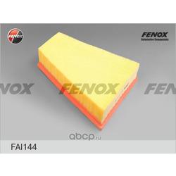 Воздушный фильтр (FENOX) FAI144