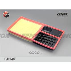 Воздушный фильтр (FENOX) FAI146