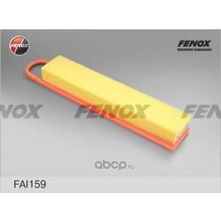 Воздушный фильтр (FENOX) FAI159
