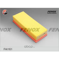 Воздушный фильтр (FENOX) FAI161