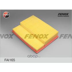 Воздушный фильтр (FENOX) FAI165