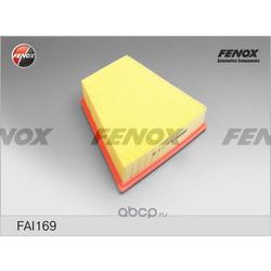 Воздушный фильтр (FENOX) FAI169
