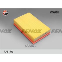Воздушный фильтр (FENOX) FAI170