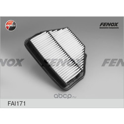 Воздушный фильтр (FENOX) FAI171