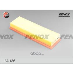 Воздушный фильтр (FENOX) FAI186