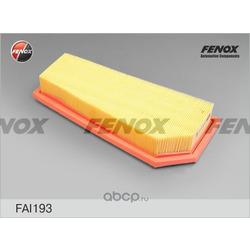 Воздушный фильтр (FENOX) FAI193