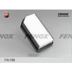 Воздушный фильтр (FENOX) FAI196