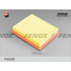 Воздушный фильтр (FENOX) FAI225