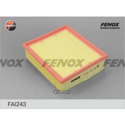 Воздушный фильтр (FENOX) FAI243