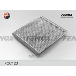 Фильтр, воздух во внутренном пространстве (FENOX) FCC123