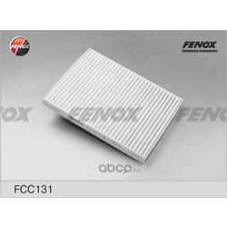 Фильтр, воздух во внутренном пространстве (FENOX) FCC131