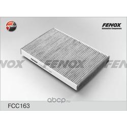 Фильтр, воздух во внутренном пространстве (FENOX) FCC163