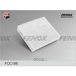 Фильтр, воздух во внутренном пространстве (FENOX) FCC186