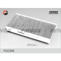 Фильтр, воздух во внутренном пространстве (FENOX) FCC205