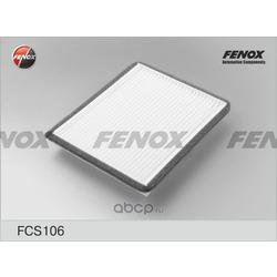 Фильтр, воздух во внутренном пространстве (FENOX) FCS106