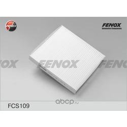 Фильтр, воздух во внутренном пространстве (FENOX) FCS109