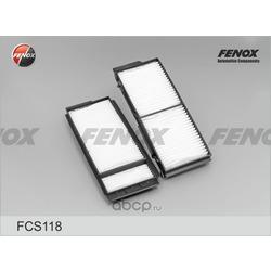 Фильтр, воздух во внутренном пространстве (FENOX) FCS118