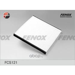 Фильтр, воздух во внутренном пространстве (FENOX) FCS121