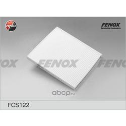 Фильтр, воздух во внутренном пространстве (FENOX) FCS122