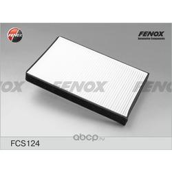 Фильтр, воздух во внутренном пространстве (FENOX) FCS124