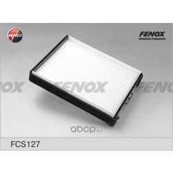 Фильтр, воздух во внутренном пространстве (FENOX) FCS127