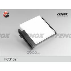 Фильтр, воздух во внутренном пространстве (FENOX) FCS132