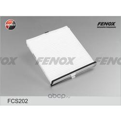 Фильтр, воздух во внутренном пространстве (FENOX) FCS202