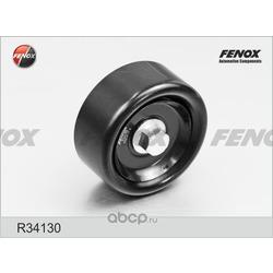 Паразитный / ведущий ролик, поликлиновой ремень (FENOX) R34130
