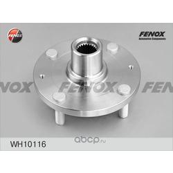 Ступица колеса (FENOX) WH10116