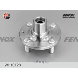 Ступица передняя Kia Rio 00-05 (FENOX) WH10128