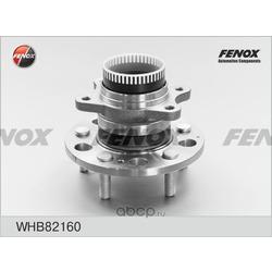 Ступица колеса (FENOX) WHB82160