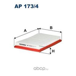 Воздушный фильтр (Filtron) AP1734