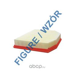 Воздушный фильтр (Filtron) AP0286