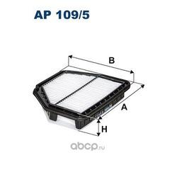 Воздушный фильтр (Filtron) AP1095