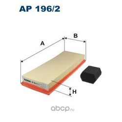Воздушный фильтр (Filtron) AP1962