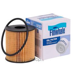 Фильтр масляный (картридж) DIZ (Finwhale) LF327