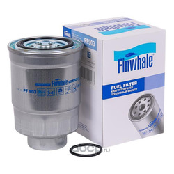 Фильтр топливный DIZ (Finwhale) PF903