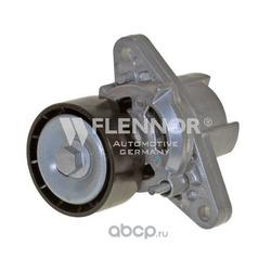 Натяжной ролик, поликлиновой ремень (Flennor) FA99369