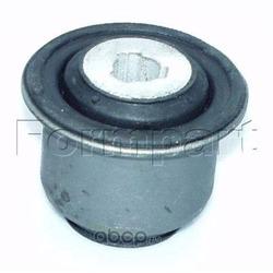 Сайлентблок передн/задн нижнего рычага передней оси NISSAN: KUBISTAR 08/03- (FormPart) 2200008