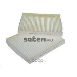 Фильтр салонный FRAM (Fram) CF112202